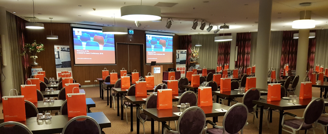 CODESYS Users Conference 2016 - Ridderkerk Benelux